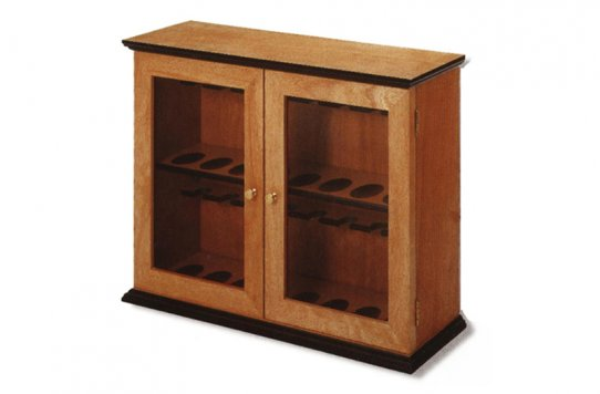 PIPES CABINETS