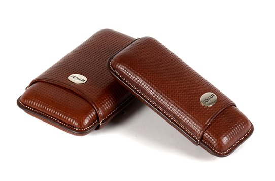 CIGAR LEATHER CASES collection